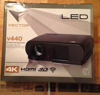 Home Theater System Package 507 km