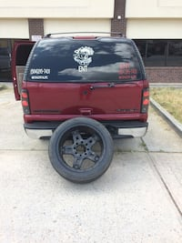 "22"" 8 Lug Wheels WITH TIRES Chamblee, 30341"
