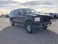 2003 Ford Excursion Limited Parker
