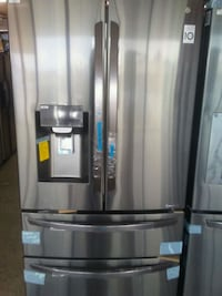 Brand new LG french door refrigerator North Fort Myers, 33903