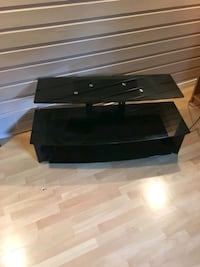 Black Glass Tv Stand Barrie, L4M 2S7