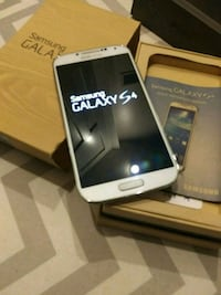 Samsung Galaxy S4 like new perfect! 16gb Clive, 50325