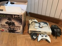 XBOX 360 60GB Madrid, 28031