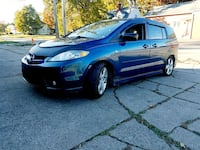 2006 Mazda MAZDA5 Sport  Youngstown