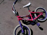 toddler's pink and purple bicycle Phoenix, 85037