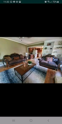 tufted sofa and loveseat couches  Nashville, 37211