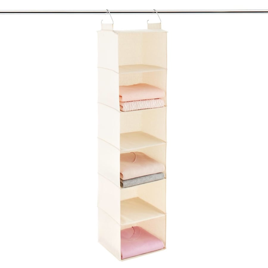The Container Store, Closet Organizers