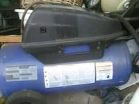 blue and black portable generator Costa Mesa, 92627