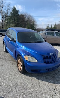 2006 Chrysler PT Cruiser Touring Edition Newark