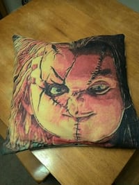 Chucky pillow  Virginia Beach, 23462