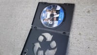 Sony PS3 Grand Theft Auto Five disc with case Regina, S4T 3M6