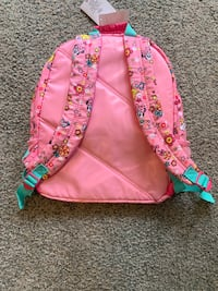 Disney Minnie Girls Backpack  El Paso