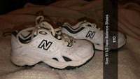 pair of white New Balance running shoes Winchester, 22601