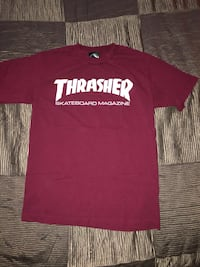 Small thrasher shirt Markham, L6B 0T4