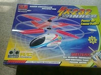 Radio-controlled helicopter, new in box Falls Church, 22043