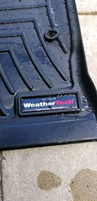 WeatherTech For Chrysler - Town and Country - 2014 Toronto