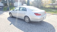 2006 Avalon Limited Scarborough