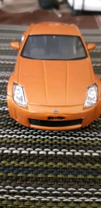 NISSAN FAIRLADY 2003 BY WELLY Toronto, M2R 3G7