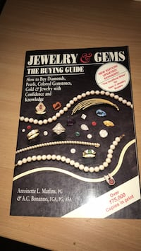 Jewelry and Gems The Buying Guide Fresno, 93720