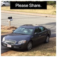 2011 Buick Lucerne CXL Whitinsville