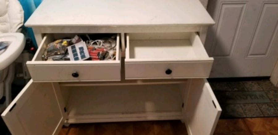 Sold Kitchen cabinet in the bronx in New York - letgo