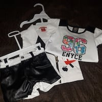 3 piece Toddler Enyce Outfit Tampa, 33610