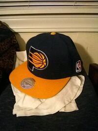 black and orange Chicago Bulls fitted cap Cambridge, 02139