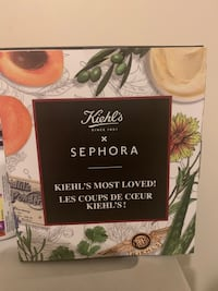 BRAND NEW KIEHLS MOST LOVED SKIN CARE