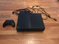 XBOX One 500gb like new Chicago, 60606