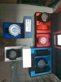 Nice time watches