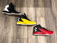 New in the boxe Men's shoes. Laval, H7P