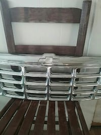 Chevy Tahoe grill Kingsport, 37664