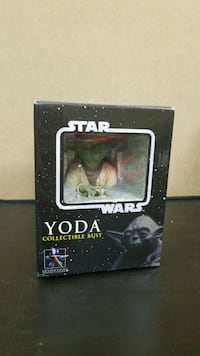 Yoda mini bust King City, L7B 1L8