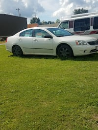 $500 NEED GONE 2007 MITSUBISHI GALANT Middlefield