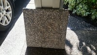 "24"" x 24"" exposed aggregate paving stone Surrey, V3W 0S5"