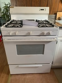 WHITE STOVE *GREAT CONDITION* Bayonne, 07002