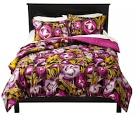 Missoni for Target Queen Passione Comforter and 2-Pillow Shams Washington, 20001