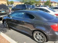 2007 Scion tC Las Vegas