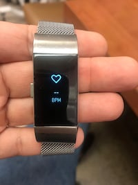 Fitbit charge 2 Bethesda, 20814