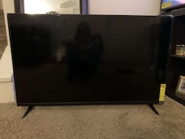 "50"" tv flat screen"