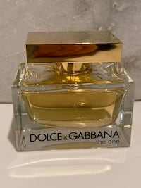 Dolce & Gabbana The One edp 75ml Flaktveit, 5134