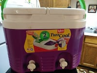 Great cooler