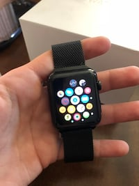 I watch Apple brand new in box with extra band 1st gen. Phoenix, 85017