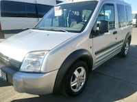 Ford - Tourneo Connect - 2004 Yeni, 38290