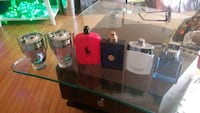red and black variable box mod Minneapolis, 55408