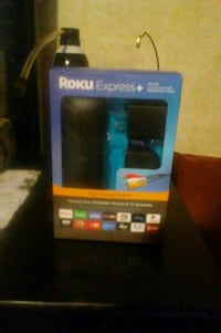 Brand New still in the box Roku Express Brookhaven, 39601