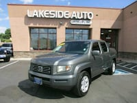 Honda - Ridgeline - 2007 Colorado Springs, 80920
