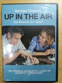 DVD, Up in the air Palma, 07008