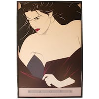 Like new, in beautiful black frame! Retails at $250 +, but asking $150 cash only plz. Willing to negotiate. Las Vegas, 89108