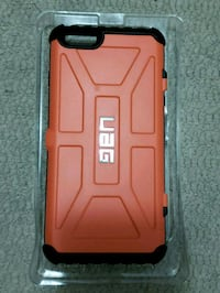 Original UAG iphone 6 / 6s plus case Toronto, M3A 1B2